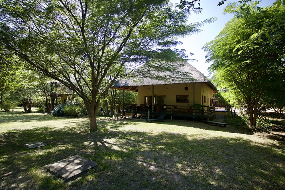 Property Grounds, Spacious and luxurious safari house near Kruger Park (ZA)