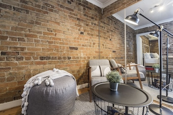 Quaint 1880s Sydney Terrace House