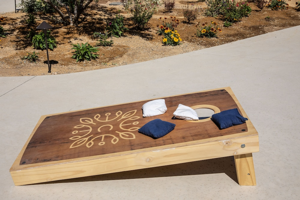 Property Amenity, Cava Robles RV Resort