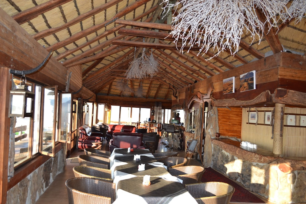 Restaurant, Namib's Valley Lodge