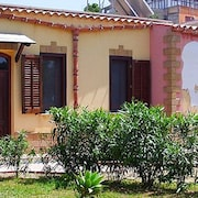 Beautiful Sicilian Villa in Balestrate With 3 Bedrooms, Garden, Terrace and sea Views