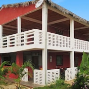 Seaside Apartment in North-west Madagascar w/ Garden & Terrace - 100m From Amborovy Beach
