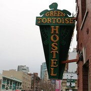 Green Tortoise Hostel Seattle
