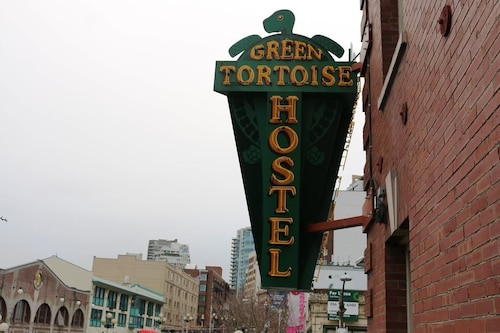 Great Place to stay Green Tortoise Hostel Seattle near Seattle