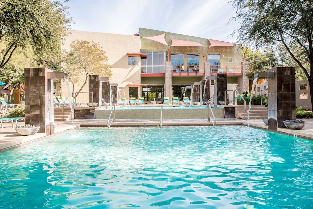 Sonoran Suites Scottsdale At The Shade Phoenix 2018 Reviews