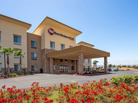 Best Western Plus Coalinga Inn