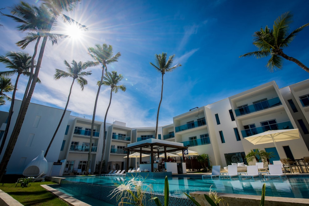 Exterior, Presidential Suites Lifestyle Cabarete - All Inclusive