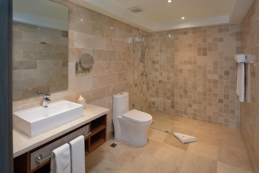 Bathroom, Presidential Suites Lifestyle Cabarete - All Inclusive