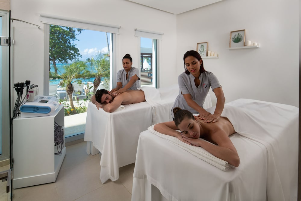 Spa, Presidential Suites Lifestyle Cabarete - All Inclusive