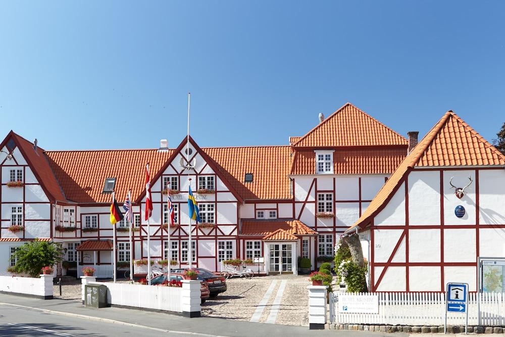 hotel christina næstved