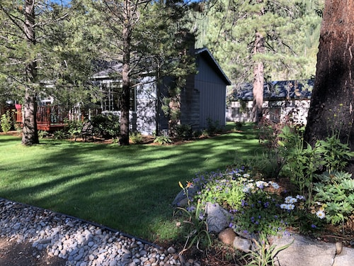 Clean, Quiet, Charming Cottage, Hot Tub, Perfect for Outdoor Enthusiast, Couples