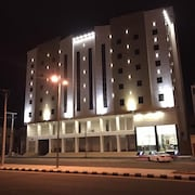 Ayar Hotel Apartments Families Only