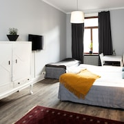 Systrar & Bönor Bed & Breakfast