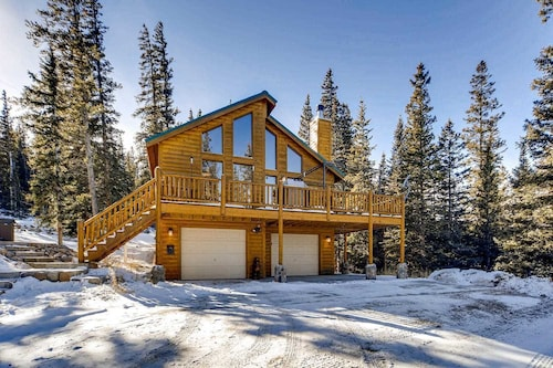 Check Expedia for Availability of Moose Haven Cabin 3 Bedrooms 3 Bathrooms Cabin
