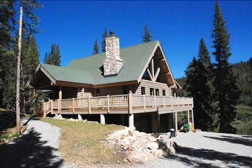 Check Expedia for Availability of The Claim 3 Bedrooms 3 Bathrooms Cabin