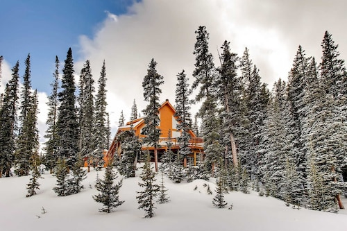 Check Expedia for Availability of Sugar Pine Lodge 3 Bedrooms 3 Bathrooms Cabin
