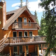Whispering Pines Chalet 3 Bedrooms 3 Bathrooms Cabin