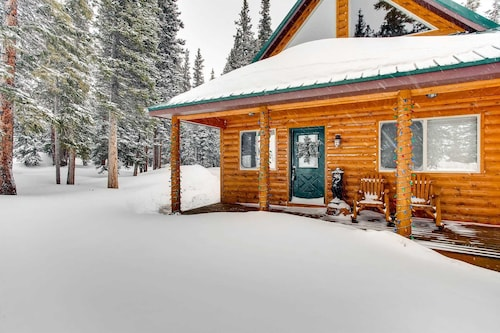 Check Expedia for Availability of Whimsical Hollow 2 Bedrooms 1 Bathroom Cabin
