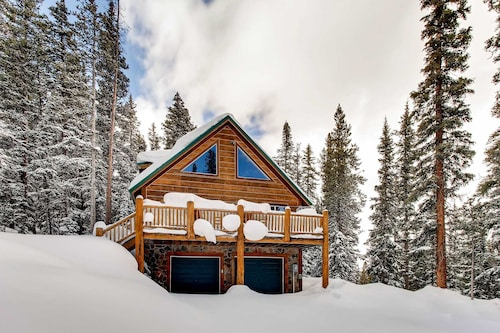 Check Expedia for Availability of C&j's Mountain Hideaway 3 Bedrooms 2 Bathrooms Cabin