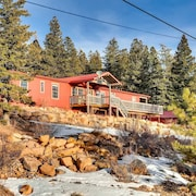 Red Mountain Lodge 4 Bedrooms 3.5 Bathrooms Cabin