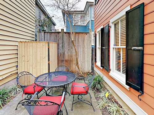 Great Place to stay 1 Bogard St Home Unit B 2 Bedrooms 1.5 Bathroom Home near Charleston