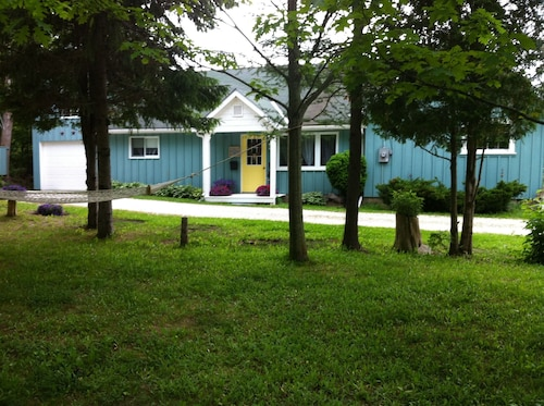Check Expedia for Availability of The Purple Frog Bed & Breakfast