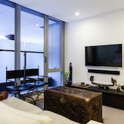 MATILDA, 1BDR South Yarra Apartment