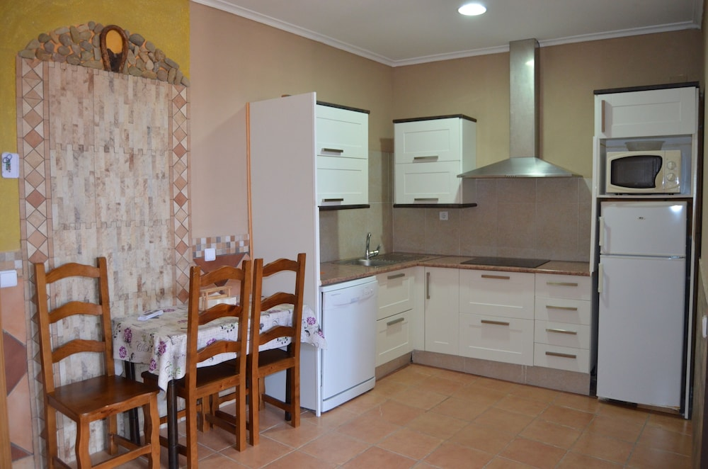 Private Kitchen, El Mirador de Clavijo