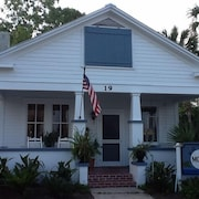 Blue Moon Cottage of Apalachicola