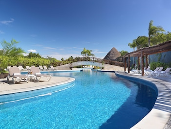 Bel Air Collection Resort & Spa Riviera Maya - All Inclusive