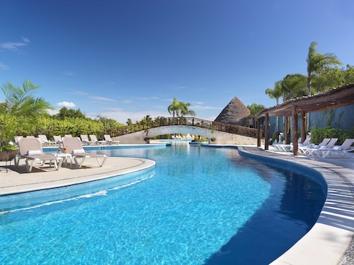 Bel Air Collection Resort Spa Riviera Maya All Inclusive