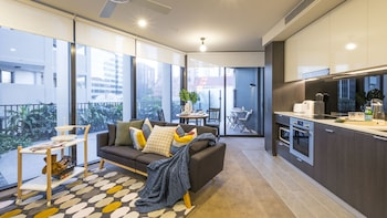 Homely Apartment at CBD Queen St