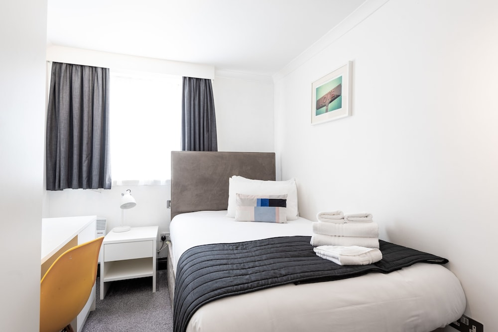 The Dome Kings Cross (London) – 2019 Hotel Prices | Expedia