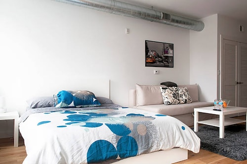 Check Expedia for Availability of Modern studio in Old City