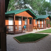 Shell Campground & Cabins
