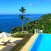 Vista Mare Samana Ocean View Top Floor 1 Bed