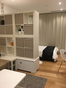 Brand New Beauty Studio Apartment