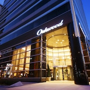 Oakwood Hotel & Apartments Shin-Osaka