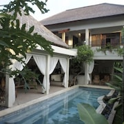 Luxury Zakti Ubud