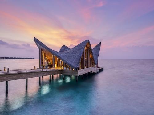 马尔代夫乔亚利旅馆