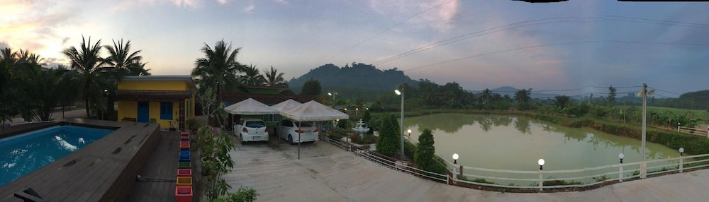 Featured Image, Wichuda Fishing Park & Homestay