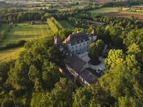 Chateau Ladausse