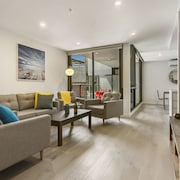 Serviced Apartments Melbourne - Teri
