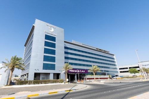阿布達比國際機場首選飯店