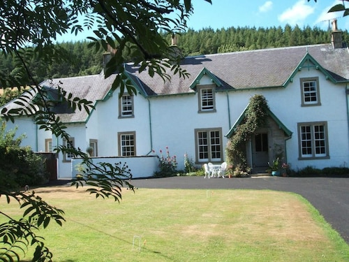 Wiltonburn Farm Hawick B&B & Self Catering