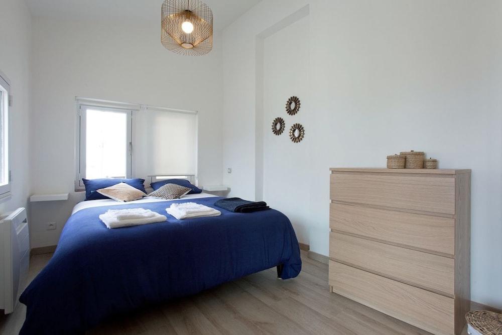 Blick Vom Balkon Profilbild Zimmer (Apartment, 2 Schlafzimmer) ...