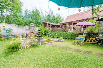 ZEN Rooms Ubud Ricefields View, 2 Bedrooms
