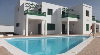 Alhambra Apartamentos