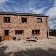 Barn Conversion With Views Over the Eden Valley, East of Ullswater and Penrith. Fantastic Value and