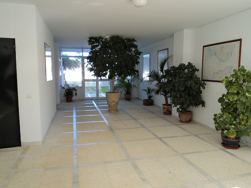Interior, Apartment with 2 bedrooms only 150 meters from the beach